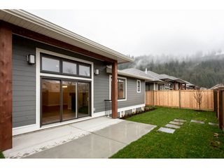 """Photo 20: 42 46110 THOMAS Road in Chilliwack: Vedder S Watson-Promontory House for sale in """"THOMAS CROSSING"""" (Sardis)  : MLS®# R2334699"""