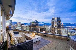 "Photo 17: 3706 833 SEYMOUR Street in Vancouver: Downtown VW Condo for sale in ""CAPITOL RESIDENCES"" (Vancouver West)  : MLS®# R2335417"