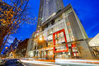 "Photo 16: 3706 833 SEYMOUR Street in Vancouver: Downtown VW Condo for sale in ""CAPITOL RESIDENCES"" (Vancouver West)  : MLS®# R2335417"