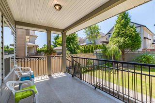 Photo 20: 7251 199A Street in Langley: Willoughby Heights House for sale : MLS®# R2339564