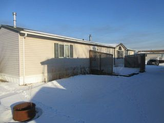 Photo 3: 106 Oak Wood Drive in Edmonton: Zone 42 Mobile for sale : MLS®# E4143303