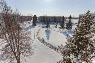 Photo 23: 67 11255 31 Avenue in Edmonton: Zone 16 Condo for sale : MLS®# E4143460
