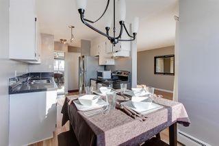 Photo 1: 67 11255 31 Avenue in Edmonton: Zone 16 Condo for sale : MLS®# E4143460