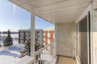 Photo 22: 67 11255 31 Avenue in Edmonton: Zone 16 Condo for sale : MLS®# E4143460