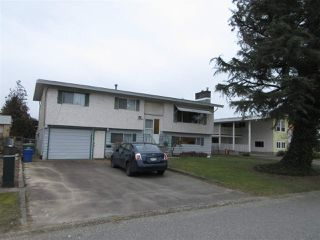 Main Photo: 10182 CRYSTAL Drive in Chilliwack: Fairfield Island House for sale : MLS®# R2339963