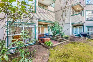 """Photo 19: 107 509 CARNARVON Street in New Westminster: Downtown NW Condo for sale in """"HILLSIDE PLACE"""" : MLS®# R2340236"""