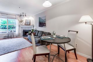 """Photo 6: 107 509 CARNARVON Street in New Westminster: Downtown NW Condo for sale in """"HILLSIDE PLACE"""" : MLS®# R2340236"""