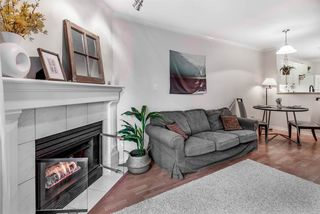 """Photo 5: 107 509 CARNARVON Street in New Westminster: Downtown NW Condo for sale in """"HILLSIDE PLACE"""" : MLS®# R2340236"""