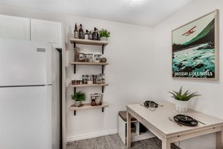 """Photo 8: 107 509 CARNARVON Street in New Westminster: Downtown NW Condo for sale in """"HILLSIDE PLACE"""" : MLS®# R2340236"""