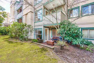 """Photo 20: 107 509 CARNARVON Street in New Westminster: Downtown NW Condo for sale in """"HILLSIDE PLACE"""" : MLS®# R2340236"""
