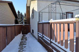 Photo 18: 2011 48 Street in Edmonton: Zone 29 House for sale : MLS®# E4143853