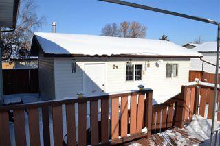 Photo 17: 2011 48 Street in Edmonton: Zone 29 House for sale : MLS®# E4143853