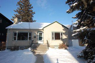Main Photo: 11646 74 Avenue in Edmonton: Zone 15 House for sale : MLS®# E4144093