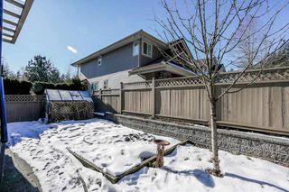 Photo 20: 5 EAGLE Drive in Port Moody: Heritage Mountain House for sale : MLS®# R2341923