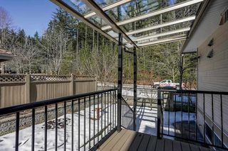 Photo 19: 5 EAGLE Drive in Port Moody: Heritage Mountain House for sale : MLS®# R2341923