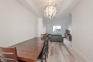 "Photo 5: 20 6868 BURLINGTON Avenue in Burnaby: Metrotown Townhouse for sale in ""METRO"" (Burnaby South)  : MLS®# R2346304"