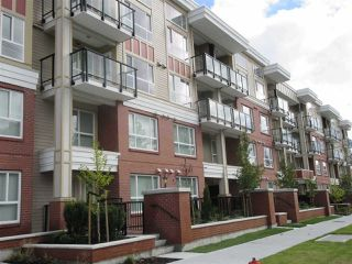 "Main Photo: 421 10688 140 Street in Surrey: Whalley Condo for sale in ""TRILLIUM LIVING"" (North Surrey)  : MLS®# R2346544"
