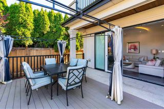 Photo 19: 2245 W 21ST Avenue in Vancouver: Arbutus House for sale (Vancouver West)  : MLS®# R2348746