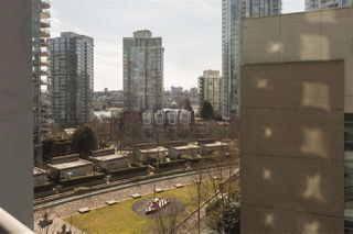 "Photo 16: 908 1008 CAMBIE Street in Vancouver: Yaletown Condo for sale in ""Waterworks"" (Vancouver West)  : MLS®# R2348367"