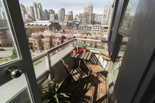 "Photo 14: 908 1008 CAMBIE Street in Vancouver: Yaletown Condo for sale in ""Waterworks"" (Vancouver West)  : MLS®# R2348367"