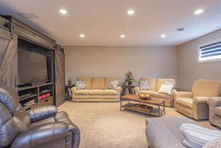 Photo 11: 4 4517 190A Street in Edmonton: Zone 20 House Half Duplex for sale : MLS®# E4148800