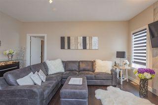 Photo 24: 4 4517 190A Street in Edmonton: Zone 20 House Half Duplex for sale : MLS®# E4148800