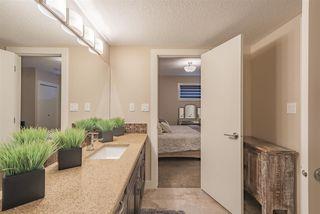 Photo 16: 4 4517 190A Street in Edmonton: Zone 20 House Half Duplex for sale : MLS®# E4148800
