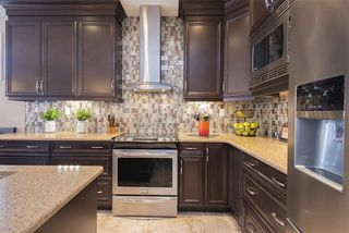 Photo 17: 4 4517 190A Street in Edmonton: Zone 20 House Half Duplex for sale : MLS®# E4148800