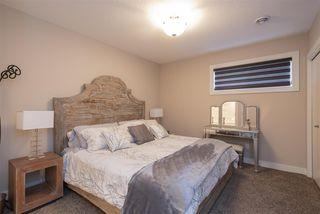 Photo 14: 4 4517 190A Street in Edmonton: Zone 20 House Half Duplex for sale : MLS®# E4148800