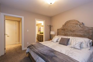Photo 15: 4 4517 190A Street in Edmonton: Zone 20 House Half Duplex for sale : MLS®# E4148800