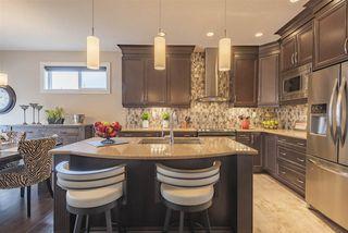 Photo 22: 4 4517 190A Street in Edmonton: Zone 20 House Half Duplex for sale : MLS®# E4148800