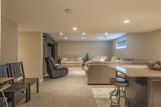 Photo 8: 4 4517 190A Street in Edmonton: Zone 20 House Half Duplex for sale : MLS®# E4148800