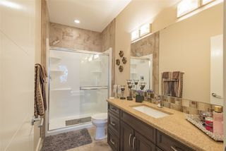 Photo 27: 4 4517 190A Street in Edmonton: Zone 20 House Half Duplex for sale : MLS®# E4148800