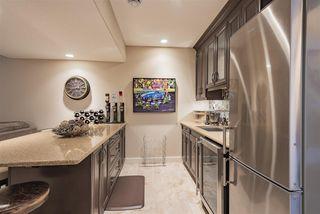 Photo 9: 4 4517 190A Street in Edmonton: Zone 20 House Half Duplex for sale : MLS®# E4148800