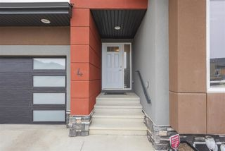Photo 5: 4 4517 190A Street in Edmonton: Zone 20 House Half Duplex for sale : MLS®# E4148800