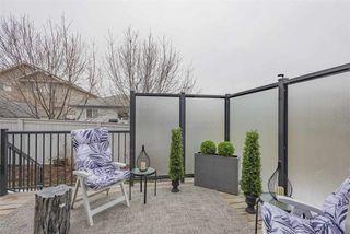 Photo 29: 4 4517 190A Street in Edmonton: Zone 20 House Half Duplex for sale : MLS®# E4148800