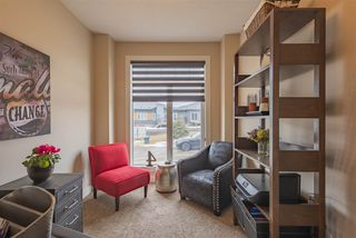 Photo 6: 4 4517 190A Street in Edmonton: Zone 20 House Half Duplex for sale : MLS®# E4148800