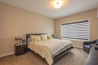 Photo 26: 4 4517 190A Street in Edmonton: Zone 20 House Half Duplex for sale : MLS®# E4148800