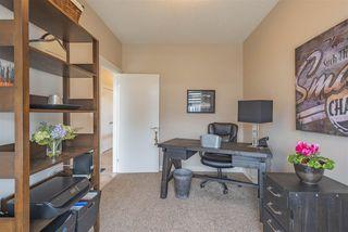 Photo 7: 4 4517 190A Street in Edmonton: Zone 20 House Half Duplex for sale : MLS®# E4148800