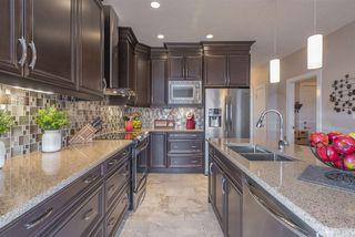 Photo 19: 4 4517 190A Street in Edmonton: Zone 20 House Half Duplex for sale : MLS®# E4148800