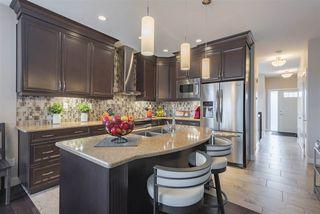 Photo 18: 4 4517 190A Street in Edmonton: Zone 20 House Half Duplex for sale : MLS®# E4148800
