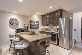 Photo 10: 4 4517 190A Street in Edmonton: Zone 20 House Half Duplex for sale : MLS®# E4148800