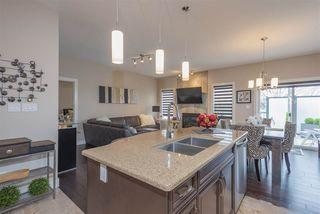 Photo 20: 4 4517 190A Street in Edmonton: Zone 20 House Half Duplex for sale : MLS®# E4148800