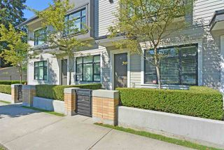 """Main Photo: 4933 MACKENZIE Street in Vancouver: MacKenzie Heights Townhouse for sale in """"MACKENZIE GREEN"""" (Vancouver West)  : MLS®# R2353027"""