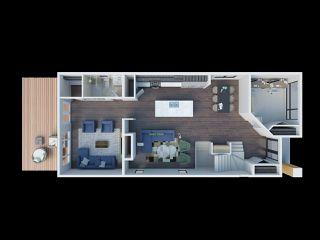 Photo 4: 8455 118 Street NW in Edmonton: Zone 15 House for sale : MLS®# E4149505