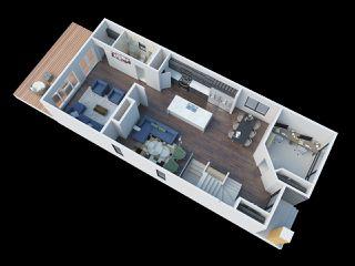 Photo 2: 8455 118 Street NW in Edmonton: Zone 15 House for sale : MLS®# E4149505