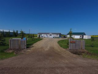 Photo 2: 54416- RR 261: Rural Sturgeon County House for sale : MLS®# E4149973