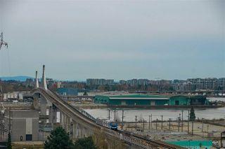 """Photo 14: 702 489 INTERURBAN Way in Vancouver: Marpole Condo for sale in """"MARINE GATEWAY"""" (Vancouver West)  : MLS®# R2355019"""
