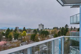 "Photo 15: 702 489 INTERURBAN Way in Vancouver: Marpole Condo for sale in ""MARINE GATEWAY"" (Vancouver West)  : MLS®# R2355019"