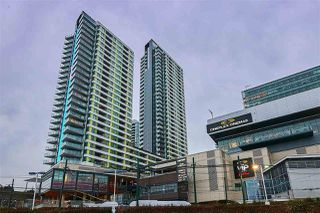 "Photo 2: 702 489 INTERURBAN Way in Vancouver: Marpole Condo for sale in ""MARINE GATEWAY"" (Vancouver West)  : MLS®# R2355019"